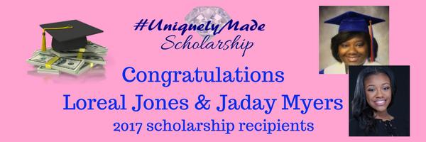 2017-Congratulations-UniquelyMade-Scholarship3