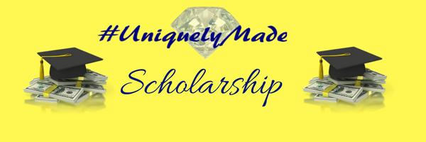 UniquelyMade-Scholarship